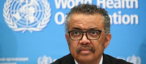 O diretor geral da OMS afirma que, caso não seja realizado as ações necessárias, milhões de pessoas poderão morrer. (Arquivo