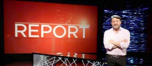 Report: la nuova stagione in onda a partire da lunedì 30 marzo in tv su Rai 3 e in streaming online su Raiplay