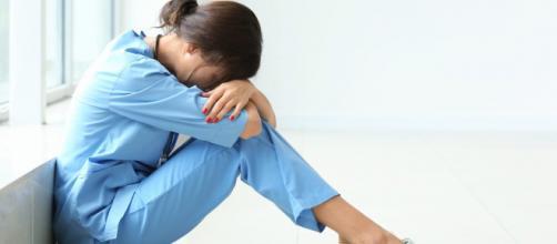 Torino, lo sfogo di un'infermiera: 'il virus uccide i legami'