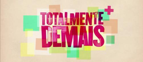 Totalmente Demais está sendo reprisada pela TV Globo. (Arquivo Blasting News)