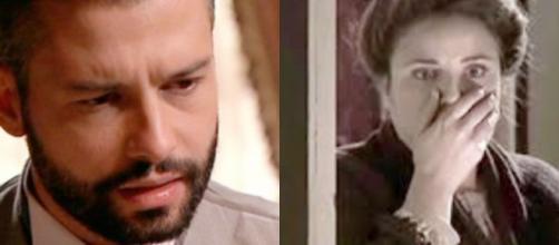 Una Vita, spoiler Spagna: Felipe capisce che Celia era pazza grazie a Fulgencia.