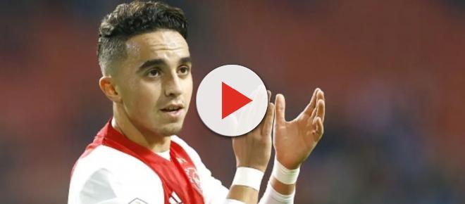 Jogador do Ajax, Abdelhak Nouri acorda de coma depois de quase três anos