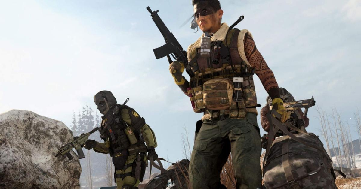 Call Of Duty Warzone New Modes Like Squads Leaked Plus A