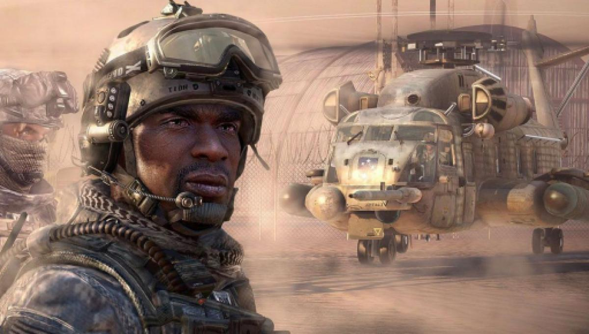 Call Of Duty Modern Warfare 2 Remastered Has Been Leaked Coming