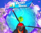 """New """"Fortnite"""" glitch lets players get infinite victories. [Image Credit: Lazarbeam / YouTube]"""
