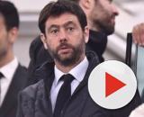 """Juventus, Agnelli: """"Coronavirus minaccia esistenziale per i nostri club"""""""