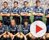 L'Inter dei record, campione d'Italia nella stagione 1988/89.