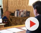 Scontro in videoconferenza tra Conte e Merkel