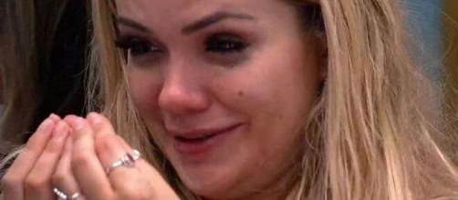 """""""BBB20"""": Marcela é considerada umas das piores participantes do programa. (Reprodução/TV Globo)"""