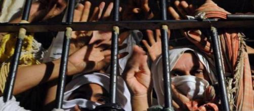 Coronavírus: detentos poderão ficar em celas separadas por conta da proliferação do vírus. (Arquivo Blasting News)