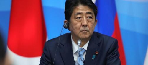 Coronavírus: Shinzo Abe, primeiro-ministro do Japão pretende abrir escolas japonesas em abril. (Arquivo Blasting News)