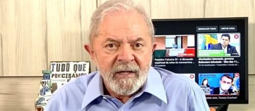 Covid-19: Lula informa que Brasil poderá passar pela mesma situação da Itália. (Reprodução/redes sociais)