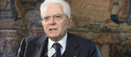 Dichiarazione del Presidente Sergio Mattarella sull'emergenza ... - quirinale.it