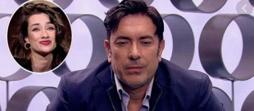 El conflicto entre Adara y su padre parte por el apoyo hacia Hugo Sierra.