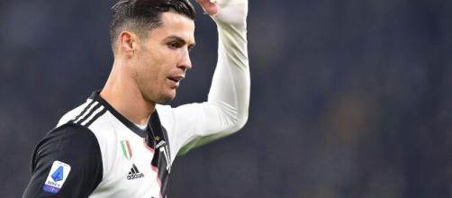 El futbolista pasa la cuarentena con su familia en Portugal.