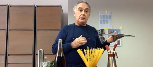 El mítico cocinero estrella Ferran Adriá se compromete con la cuarentena contra el coronavirus y comparte recetas fáciles. (Twitter @ferranadria)