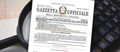 Firmato il decreto con cui vengono elargiti i 600 euro di bonus.