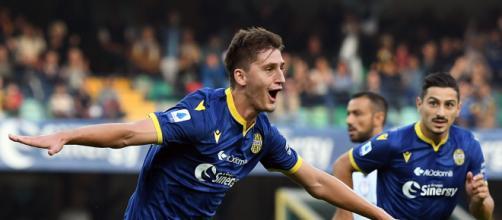 Inter, Lazio e Chelsea, si infiamma la corsa a Kumbulla