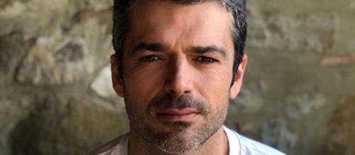 Luca Argentero: 5 curiosità sull'attore torinese.