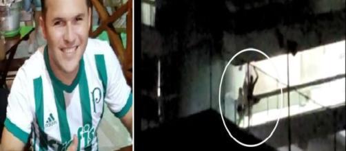 Médico é condenado após matar suspeito que tentava invadir sua residência. (Arquivo Blasting News)
