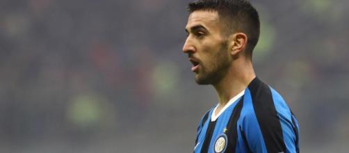 Vecino potrebbe lasciare l'Inter