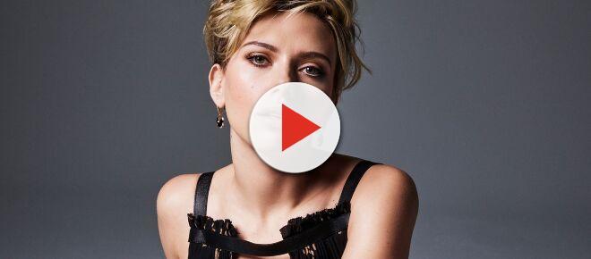 12 curiosidades sobre Scarlett Johansson, la actriz que odia las aves
