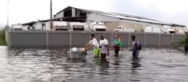 Atlantic hurricane season 2020 could be more intense than previous years