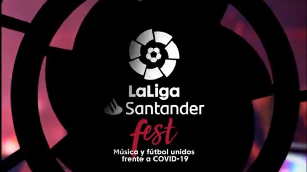 La Liga Santander Fest