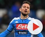 L'Inter continua a pensare a Mertens.