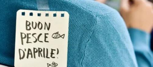 5 battute divertenti da inviare agli amici per il 'Pesce d'aprile'