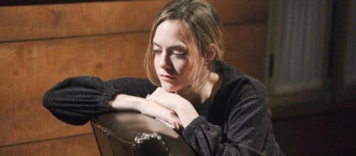 anticipazioni americane di Beautiful: Hope fa annullare l'adozione di Phoebe