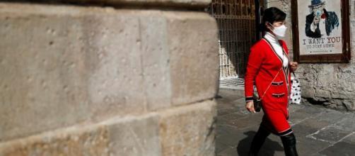 Aumenta a tensão na Espanha. (Arquivo Blasting News)