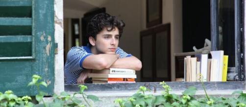 'Call me by your name' é baseado na obra de mesmo nome de André Ancimann. (Foto: Divulgação/Sony Pictures)