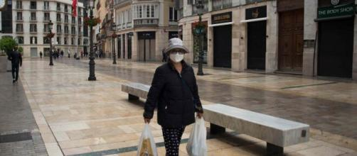Coronavirus death toll in Spain more than doubles in a day as ... - independent.co.uk