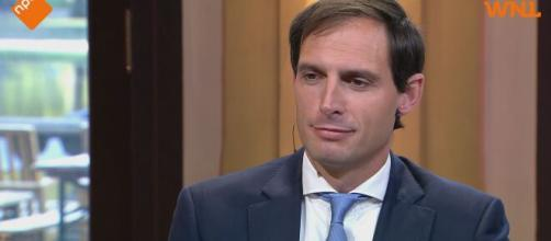 Crisis del coronavirus: polémicas declaraciones de Wopke Hoekstra, ministro de Finanzas de Holanda - vaaju.com