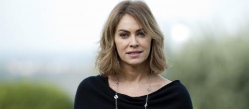 Elena Sofia Ricci in una nuova fiction su Rai 1
