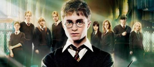 Harry Potter e l'Ordine della fenice su Italia 1 il 30 marzo.