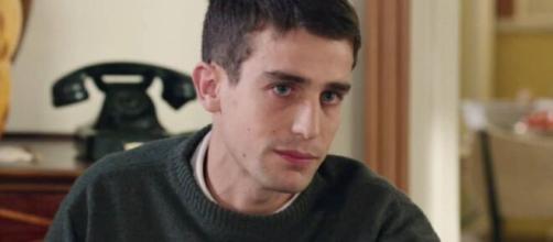 Il Paradiso delle signore, parla Alessandro Fella: 'Il mio Federico avrebbe scritto un romanzo'