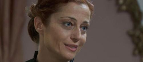 Maria Blanco, la Carmen di Una Vita, potrebbe aver contratto il coronavirus.