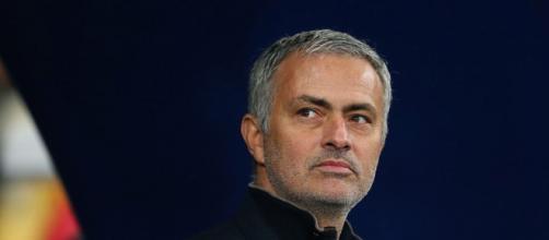 Mourinho snobe les joueurs de United (Credit : Aleksandr Osipov)