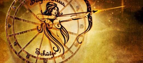 Oroscopo del Sagittario per il mese di aprile: amore e lavoro.