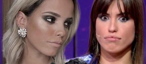 Peleas de Gloria Camila y Sofía Suescun calman a España de la angustia por Covid 19