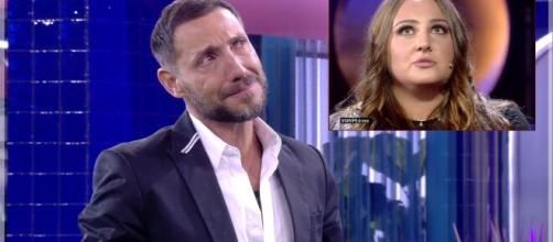 Supervivientes: Antonio David culpa a Fani del comportamiento de Rocío Flores