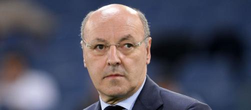 Beppe Marotta, ad Inter: 'Contrari a Juventus-Inter il 9 marzo'.