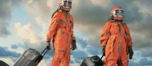 Comienza la década del turismo espacial.