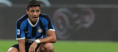 Difficile la permanenza di Sanchez all'Inter
