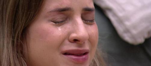 """Em uma conversa das sisters do """"BBB20"""", o público apontou que estaria tendo um abuso por parte de Mari e Flay. (Reprodução/ TV Globo)."""