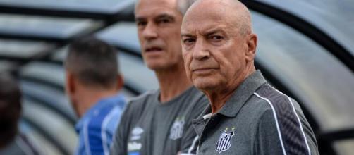 Jesualdo terá seu primeiro jogo de Libertadores. (Arquivo Blasting News)