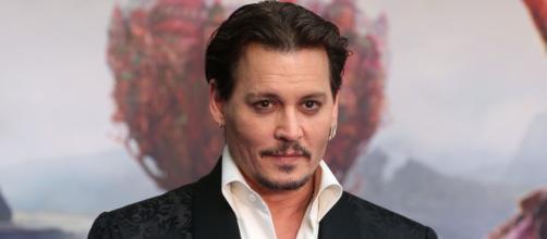 Johnny Depp perdeu oportunidade em 'O Homem Invisível'. ( Arquivo Blasting News)