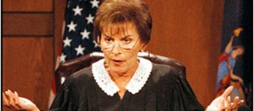 Judge Judy announces she will be ending her CBS series after 25-years. [Image Source: Flickr/Jena Fuller]